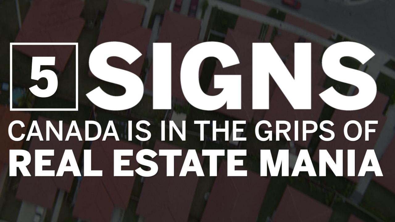 how canada completely lost its mind over real estate macleans ca