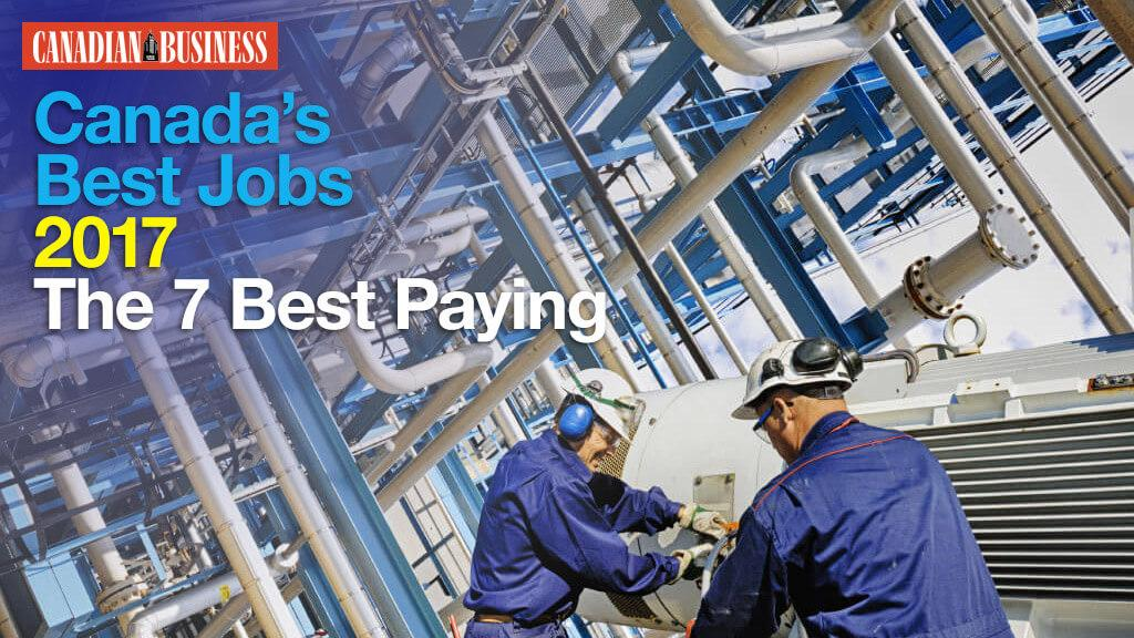 rewarding jobs that pay well